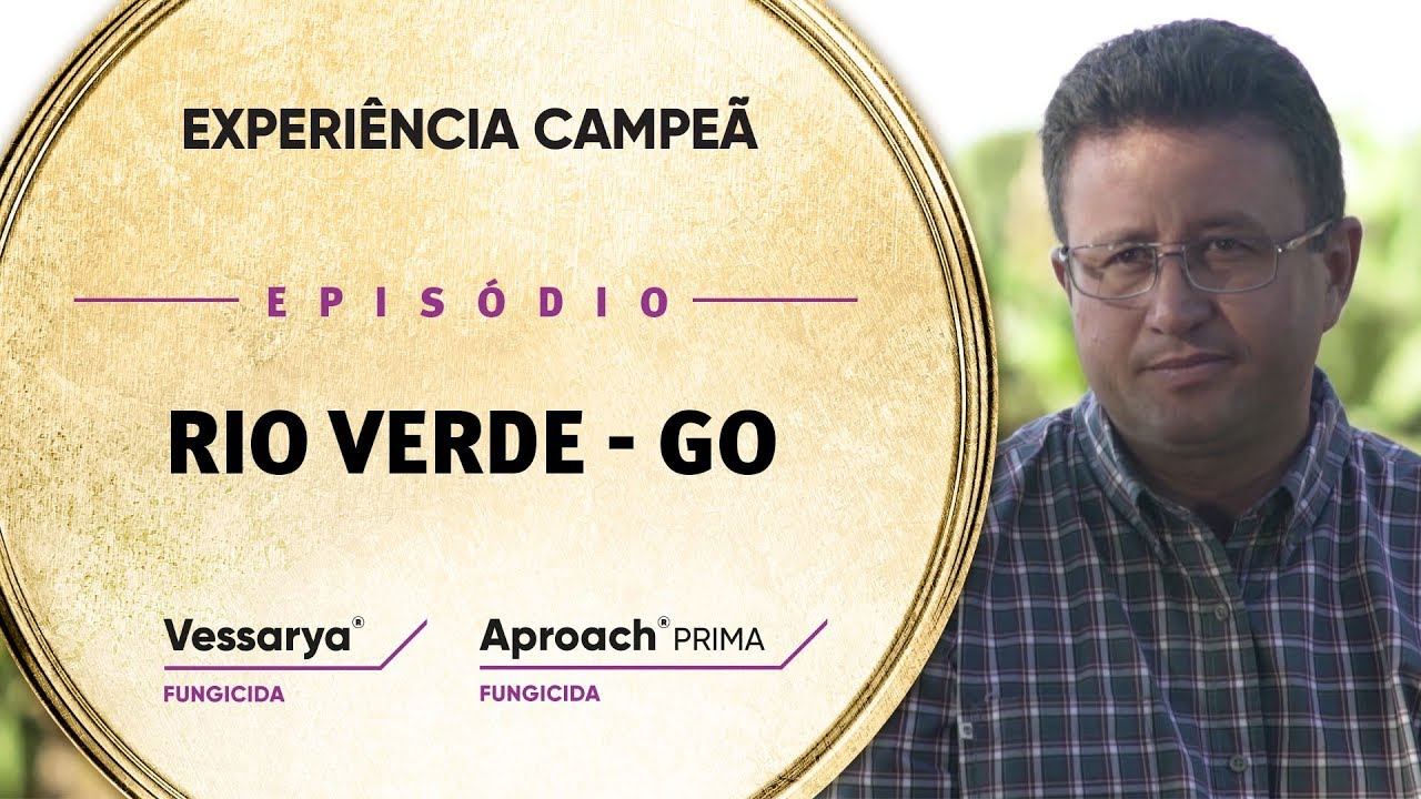EP 06: Rio Verde/GO