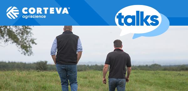 Corteva Talks header image