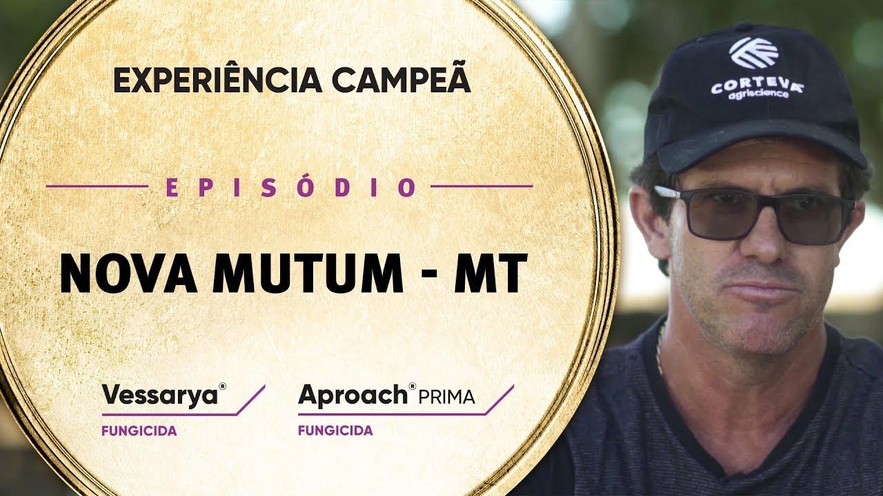 EP 02: Nova Mutum e Santa Rita do Trivelato/MT