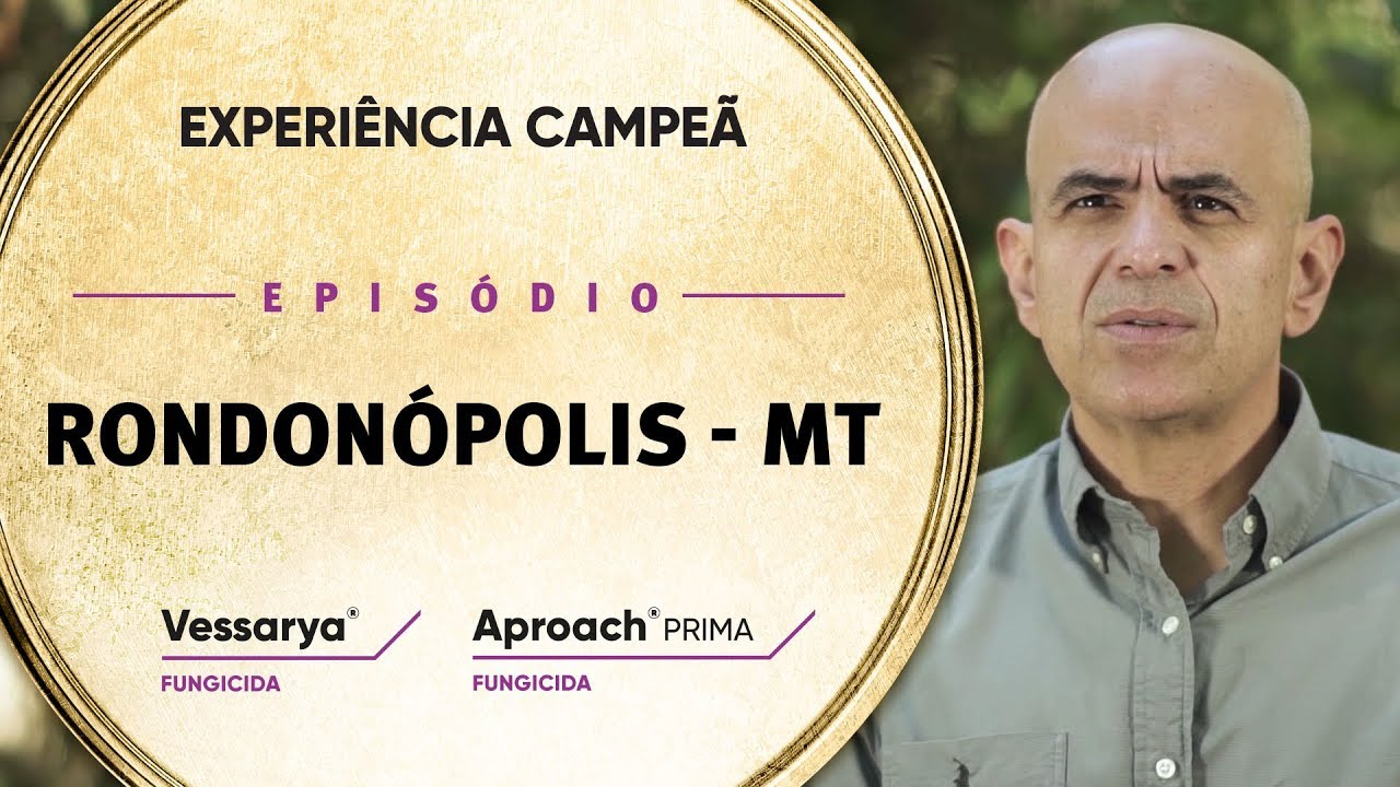 EP 07: Rondonópolis/MT