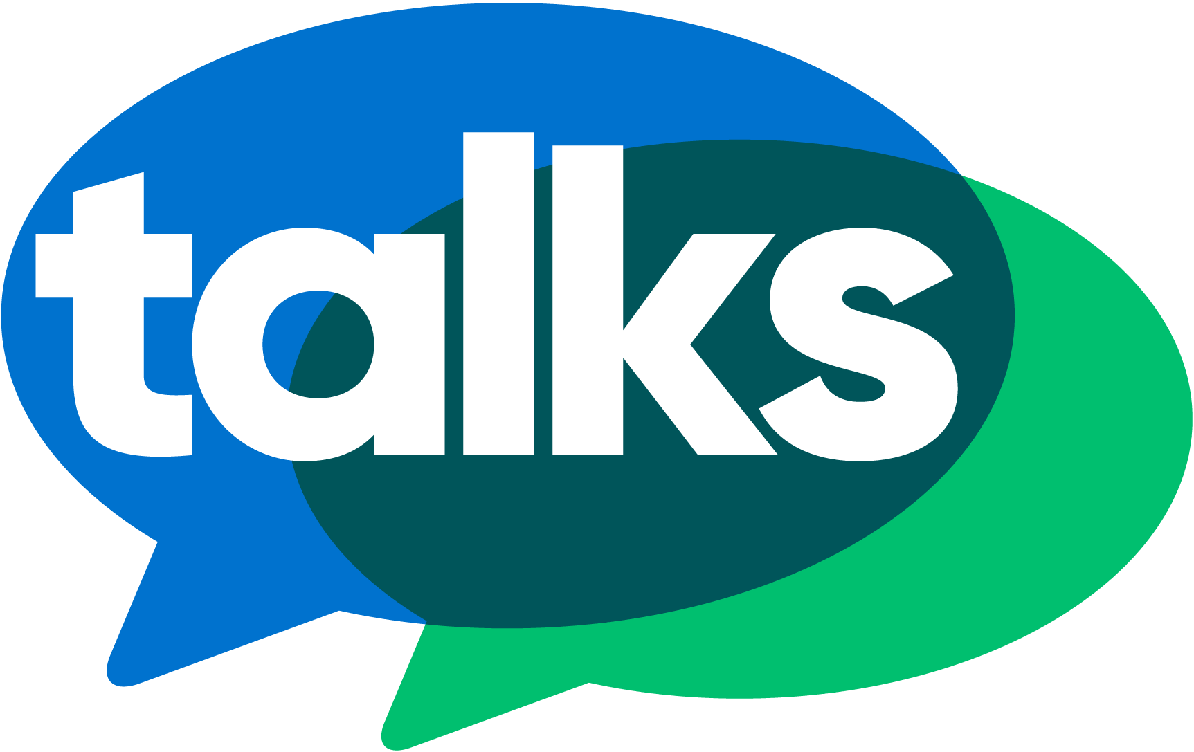 Corteva Talks logo