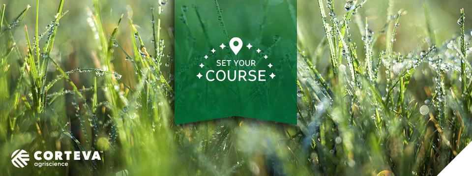 Set Your Course