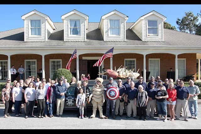 American Pest Control, Inc. (Athens, GA)
