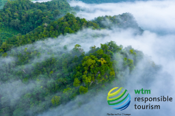 Building together with WTM Responsible Tourism