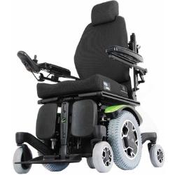 Rovi X3 Base and Wheelchair