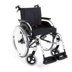 Action 1R Manual Wheelchair