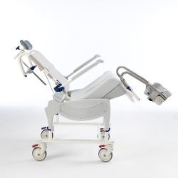 profile image of Ocean Ergo VIP shower chair on white background