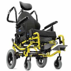 Solara 3G Wheelchair