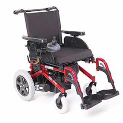 Mirage Power Wheelchair