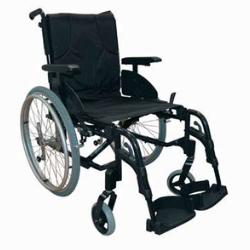 Action 3NG Manual Wheelchair