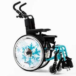 Action 3 Jnr Manual Wheelchair