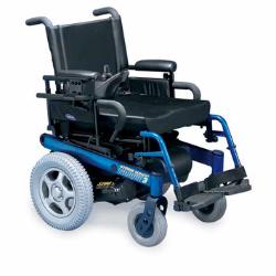 Torque SP Power Wheelchair