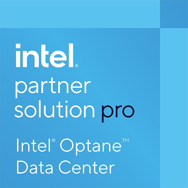 Intel Partner Solution Pro - Intel Optane Data Center