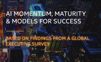 Forbes AI Momentum Survey