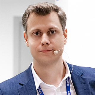 Антон Болдин