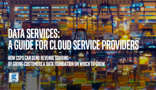 Data Services: A Guide for Cloud Service Providers