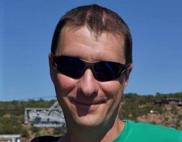 Steve Scargall