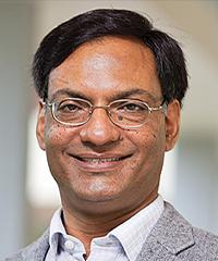 Dr. Ashutosh Sharma
