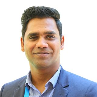 Sunil Ashok Shetty