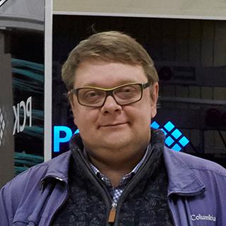 Дмитрий Подгайный