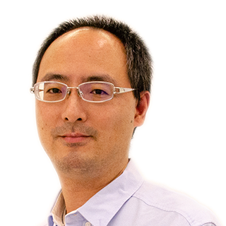 Ethan Wang