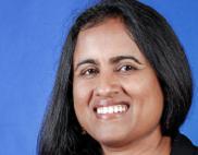 Usha Upadhyayula