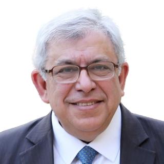 Dr Rustom Kanga