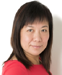 Prof. Fang Chen