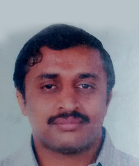 Raghavendra Hosabettu