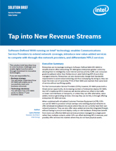Tap Into New Revenue Streams