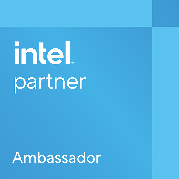 Intel Partner - Ambassador