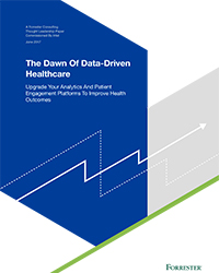 The Dawn of Data-Driven Care