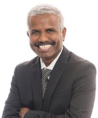 Dr. Avinash Palaniswamy (Nash)