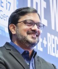 Santhosh Viswanathan