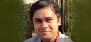 Aayush Bhatnagar