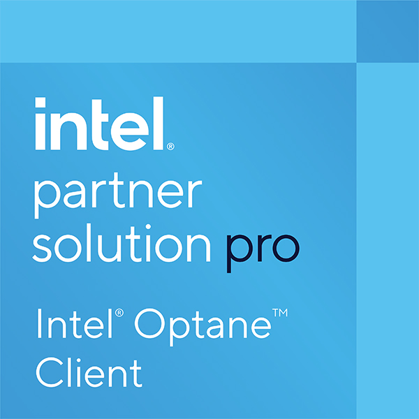 Intel Partner Solution Pro - Intel Optane Client