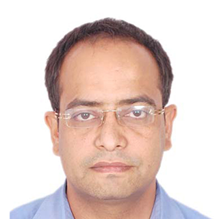Dinesh Rajpal