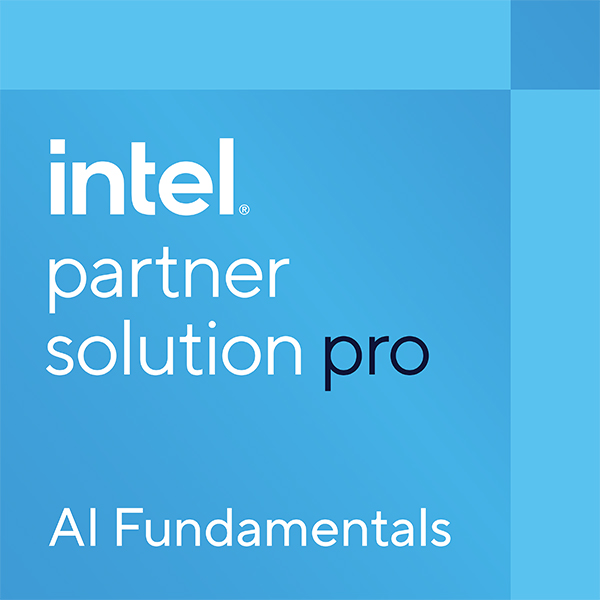 Intel Solution Pro - AI Fundamentals