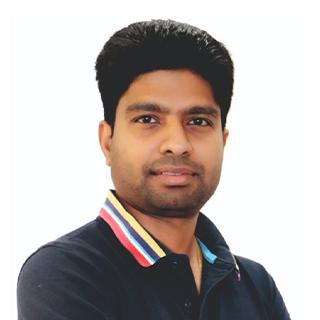 Prashanth Peethambaran