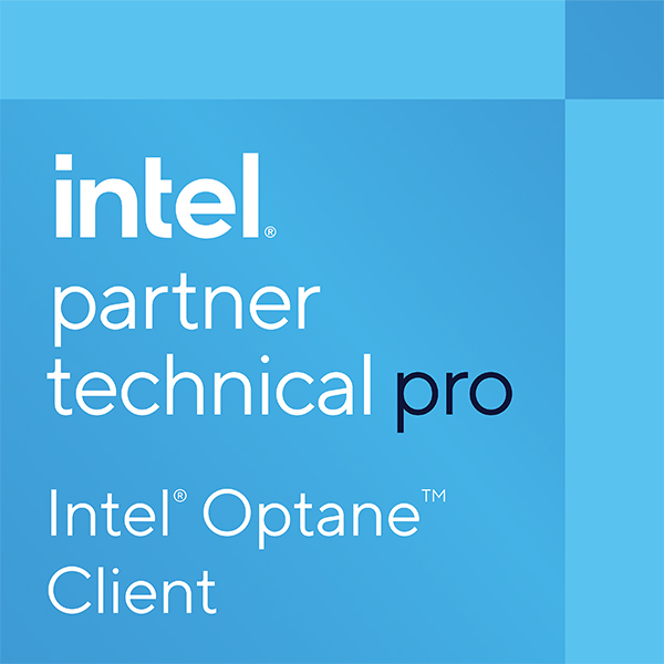 Intel Partner Technical Pro - Intel Optane Client
