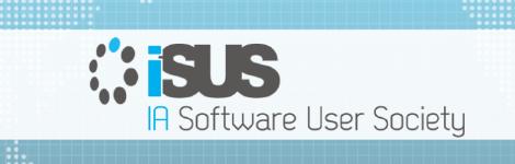 iSUS ウェブページ