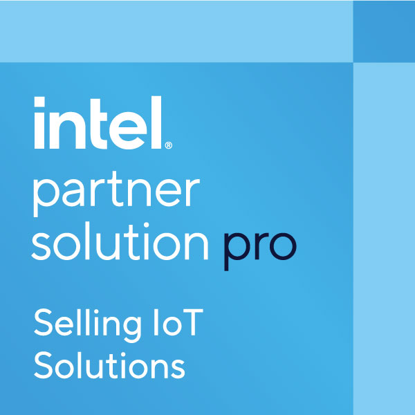 Intel Partner Solution Pro - Selling IoT Solutions