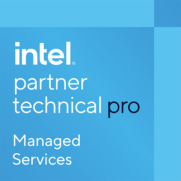 Intel Partner Technical Pro - Managed Services