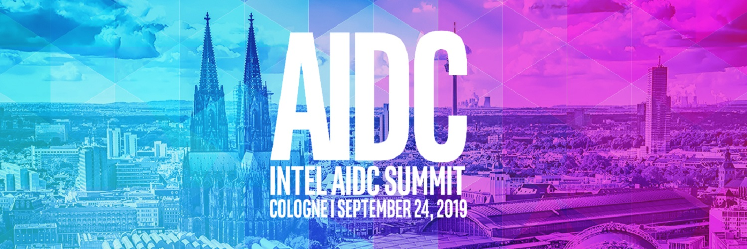 INTEL AIDC SUMMIT