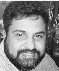 Mohammed Aehthesham