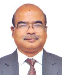 Dr. Hrushikesh Senapaty
