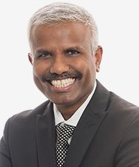 Dr. Avinash Palaniswamy