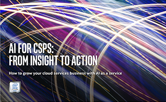 AI for CSPs: From Insight to Action