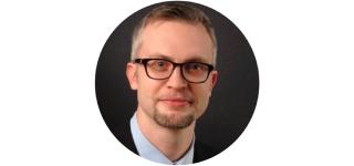 Dr. Nikolaus Blümlein