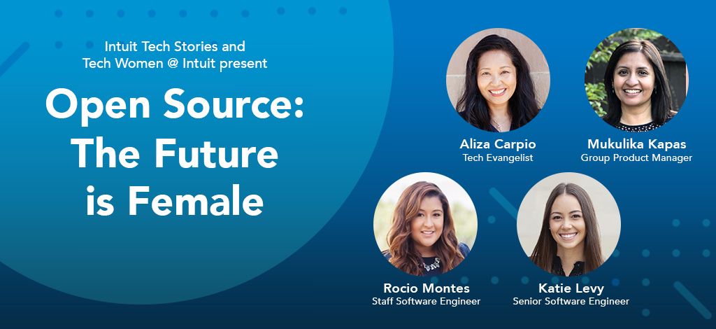 Open Source: The Future is Female